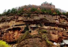 甘肃佛教文化石窟长廊:之庄浪云崖寺石窟