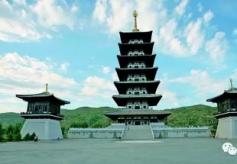 甘肃著名佛教文化寺院:之泾川大云寺
