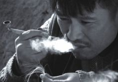 甘肃本土电影《丢羊》有望下半年在电影频道首播