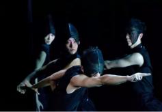 杨丽萍舞剧《十面埋伏》6月份将登陆甘肃大剧院上演
