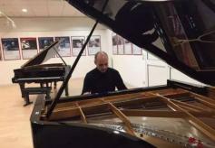 伊万•雅那科夫钢琴独奏音乐会5月6日将登陆甘肃大剧院