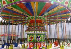 甘肃天水金龙山文化旅游园将于6月份试营业