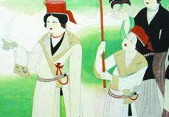 """敦煌在中国历史上的重要地位:""""华戎都会""""与""""西域咽喉"""""""