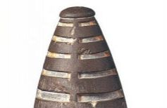甘肃省博物馆现藏:酒泉市石佛湾子出土北凉时期造像塔