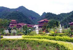 天水莲花城名称的文化特征