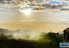 甘肃肃南裕固族自治县:打造全域旅游