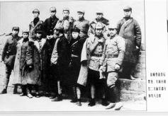 甘肃环县山城堡战役 红军长征的最后一战