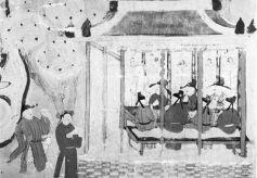 """古代甘肃美食: 留存于丝绸之路上的""""味蕾""""念想"""