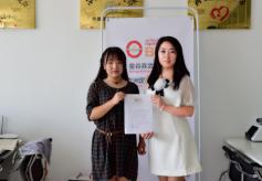曼谷吞武里大学亚洲国际艺术学院甘肃籍首位硕士录取