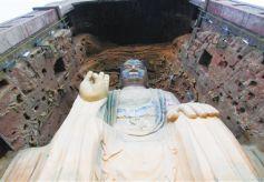 甘肃张掖山丹大佛寺: 丝绸之路上的大佛之谜