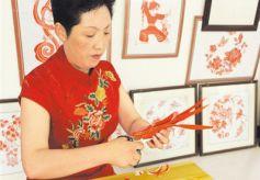 甘肃西和剪纸: 流淌在岁月深处与灵魂之中的民间女子手工技艺