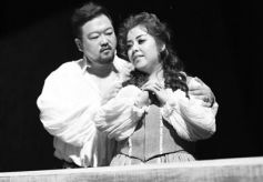 兰州晨报携手甘肃省歌剧院邀20位读者欣赏《弄臣》