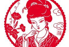 甘肃西和县剪纸传承人卢海燕:传承古老民间技艺