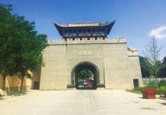 """兰州榆中青城古镇欲建""""西北丽江"""" 突出古色气息打造穿越旅游"""