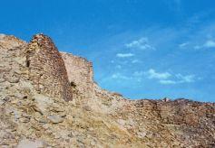 酒泉肃北石包城 古老而神秘的军事要塞