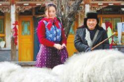 甘肃本土电影《丢羊》:影像表达的新视点