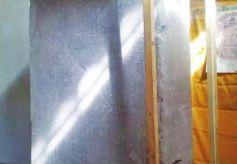 御山瑞像因缘记碑复制件在金昌市博物馆新馆展出
