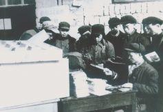 守望历史传承文明——甘肃省图书馆建馆100周年发展纪实
