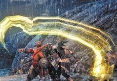 兰州本土团队打造出甘肃省首款大型3D丝路武侠游戏