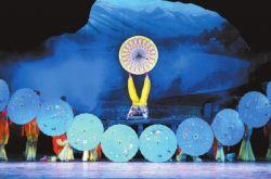 第二届甘肃省杂技菊花奖杂技大赛在敦煌成功举办