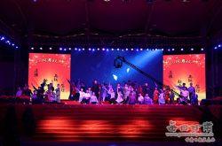 甘肃交通职业技术学院举办庆祝建校60周年文艺晚会
