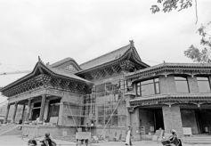 """新建""""兰州老街""""能否复活一座城市的文化血脉?"""