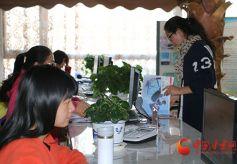 畅游紫荆花海 看金昌市提高质量管控带给游客更好体验