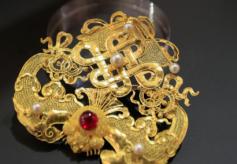 """""""精工再造""""中国传统手工艺展在联合国教科文组织总部展出"""