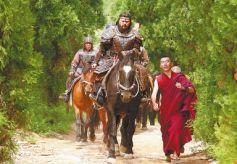 纪录片《凉州会盟》讲述甘肃灿烂历史文化