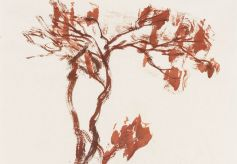 书为心画-王清州作品将在798先声画廊开展