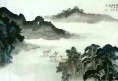 甘肃武威画家柴来江先生:寻常巷陌起高华