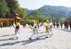 陇南徽县:把特色文化遗产与美丽乡村建设巧妙融合
