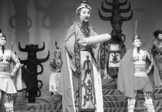 甘肃省将每三年举办一次戏剧节  2020年基本实现戏剧大省