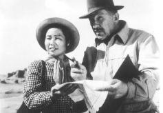 《阿拉木图—兰州》: 1957年,一部合拍纪录片的诞生