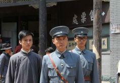 甘肃第一个地下党支部改编电影《血样年华》放映场次过万