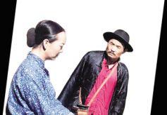 甘肃景泰出品电影《血太阳》今日在景泰举行首映