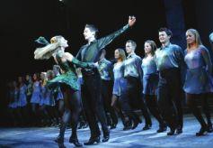 享誉世界的《大河之舞》将于12月20日在甘肃大剧院上演