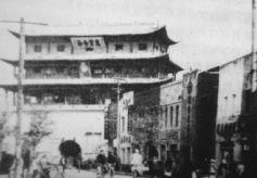 """寻访兰州老地名:昔日南关的""""万里金汤"""""""