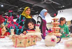 2016中埃文化年甘肃文化周在开罗开幕