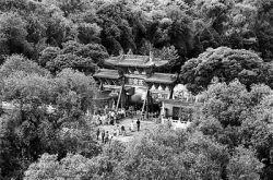甘肃5家4A级旅游景区被通报批评 其中一家被摘牌
