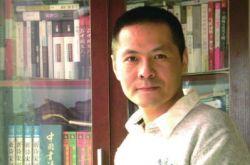 小说家弋舟、专栏作家韩松落的兰州读者见面会举办