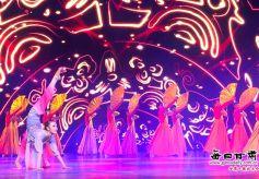 """第六届中国·兰州黄河文化旅游节""""星耀金城·颁奖盛典"""""""