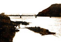 兰州黄河河道变迁与历史文化