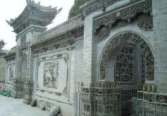 甘肃临夏传统民间艺术砖雕工艺:国家级非物质文化遗产