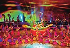 兰州市力争在黄河文化、丝路文化、民族文化建设上取得新成绩