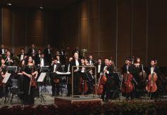 甘肃省交响乐团《新年音乐会》将于30日在黄河剧院演出