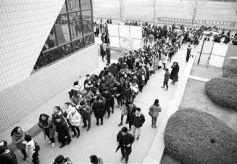 2017年甘肃省高考艺术类统考开始报名