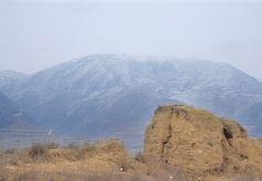 甘肃宕昌羊马古城:悲风皑雪中的千年雄关险隘