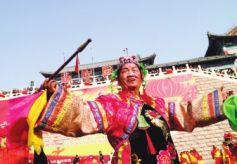 兰州元宵节:老民俗 新过法 满城欢声 喜乐佳节