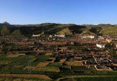 甘肃将正式启动洮州卫城文物保护和旅游开发